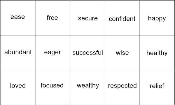Emotional Grid