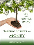 Tapping Scripts for Money