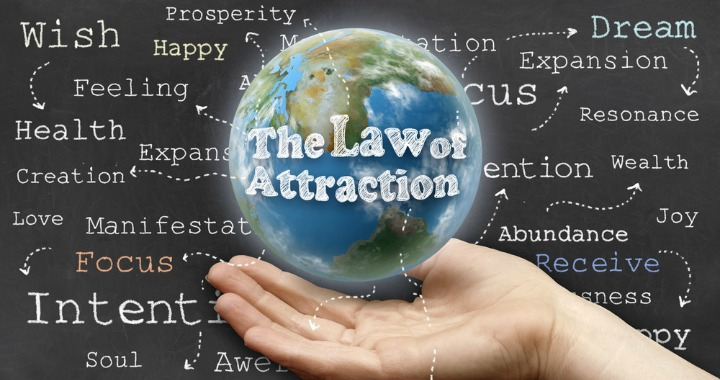 Law of Attraction Lingo