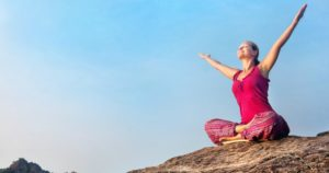 balance your energy