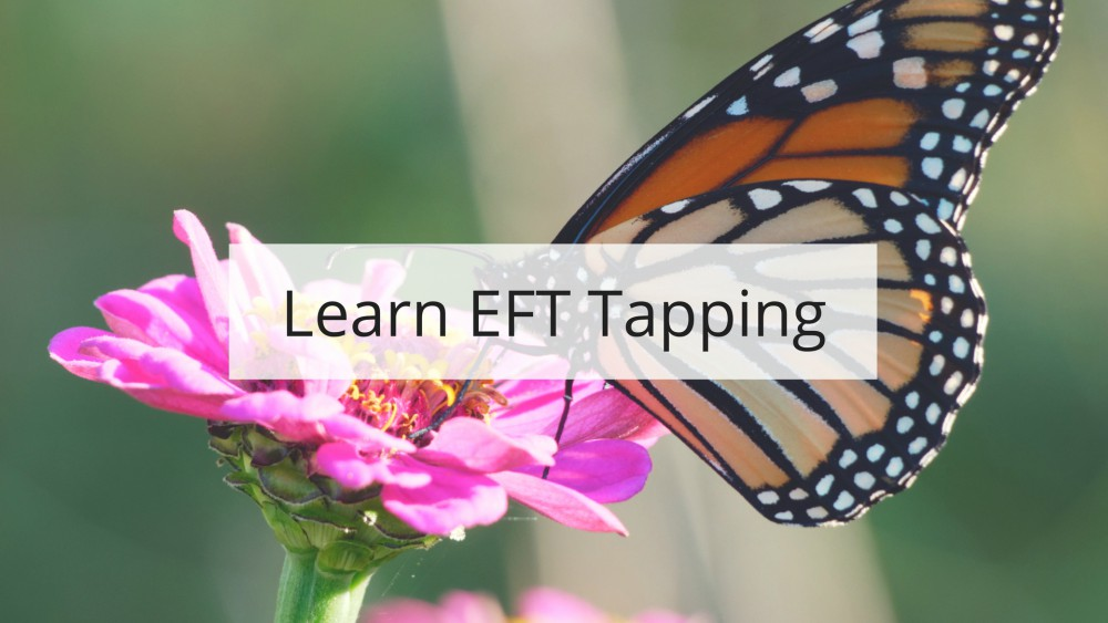 Learn EFT Tapping